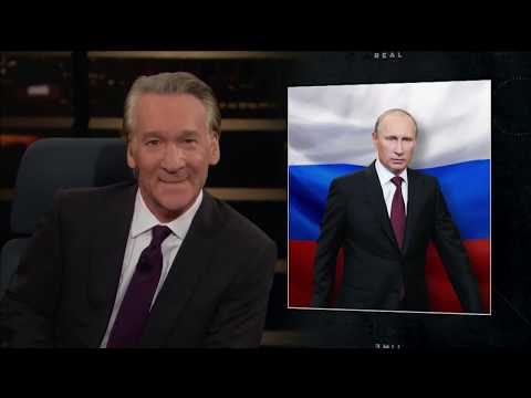New Rule: Wok the Vote | Real Time with Bill Maher (HBO)