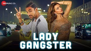Lady Gangster - Official Music Video |  9C Nine-C Toofan & Passerine.M | Singhsta