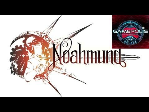 Noahmund, a Spanish J-RPG, enters the Square Enix Collective