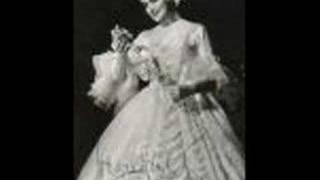 Rita Streich - Musetta
