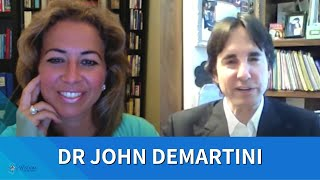 Dr. John Demartini - How to find your Mission in Life