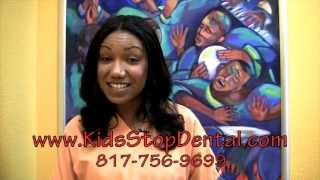 Pediatric Dentist Fort Worth | Kids Stop Dental | Insurance Plans | Kids Dentist Fort Worth |