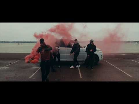 FooR x Tyrone x Warbz - Get Gassed (Official Video)
