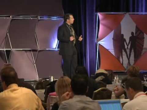 Mark Moses - Keynote Speaker for Business Leaders