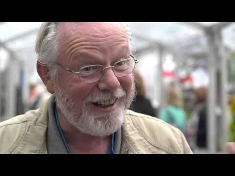 Julia Donaldson & Peter May Interview at the Edinburgh International Book Festival