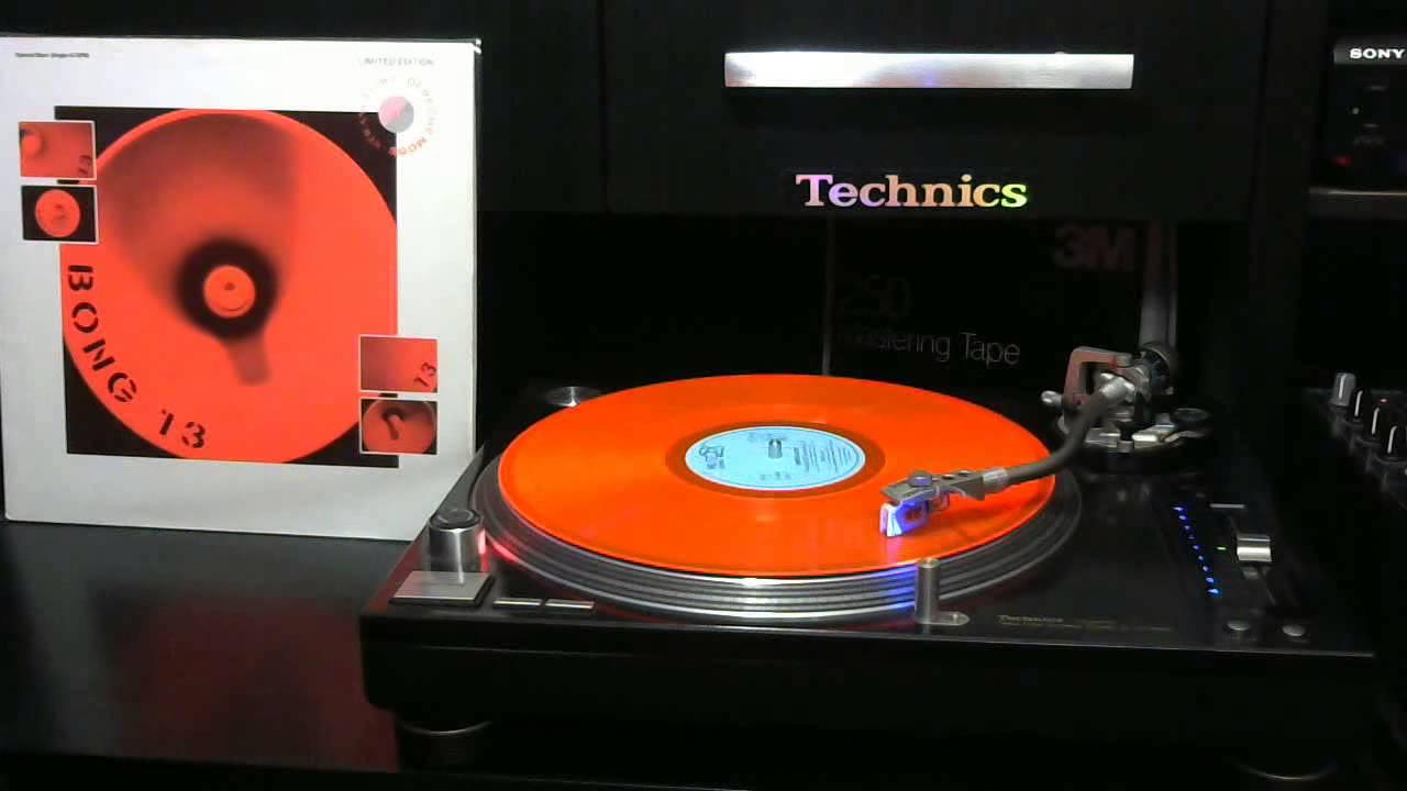 depeche mode strangelove blind mix