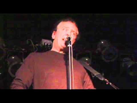 10 Commandments, Pat McCurdy, Beat Kitchen, 11-19-07