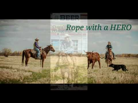 rope with a HERO