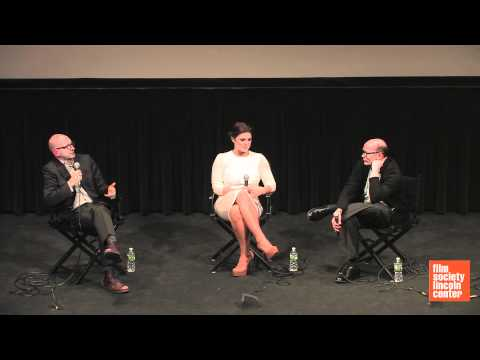 """Q&A With Steven Soderbergh, Gina Carano, """"Haywire"""""""