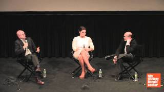 "Q&A With Steven Soderbergh, Gina Carano, ""Haywire"""