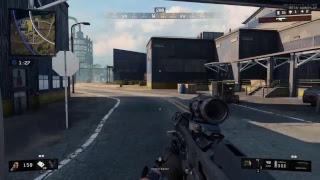 Black Ops 4 Blackout Beta Gameplay