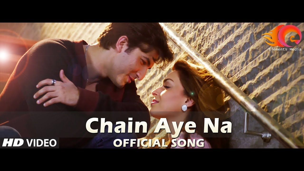 Download Chain Aye Na | Official HD