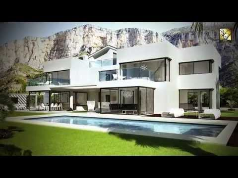 Costa Blanca - Luxury Homes www.villasdelujo.com