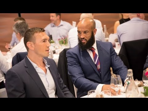 WE ARE LEEDS Business Lunch - 20/04/2018