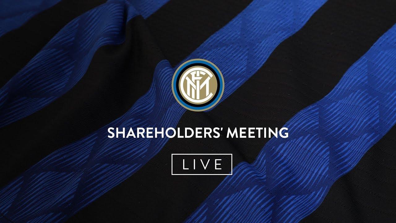 inter 2018 shareholders' meeting | steven zhang named president