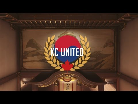 KC United - The Team