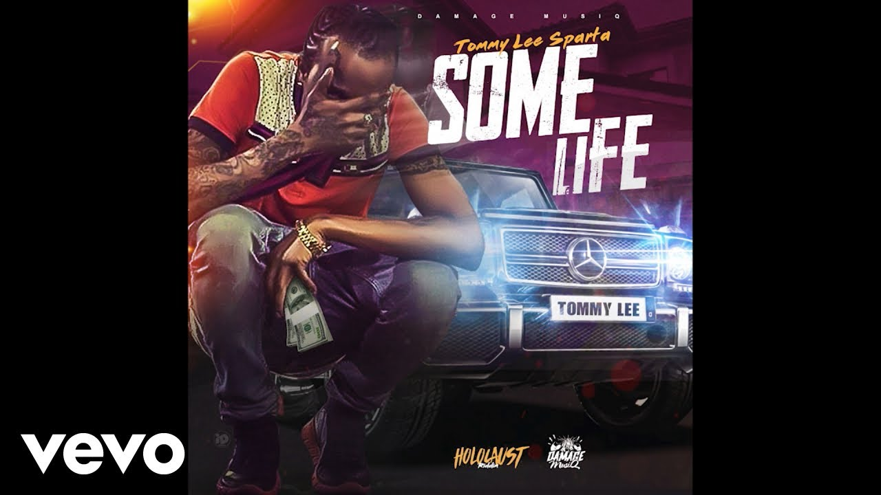 tommy-lee-sparta-some-life-official-audio-tommyleespartavevo