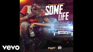 Смотреть клип Tommy Lee Sparta - Some Life