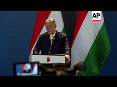 Hungary's Orban to make 'significant changes' in government