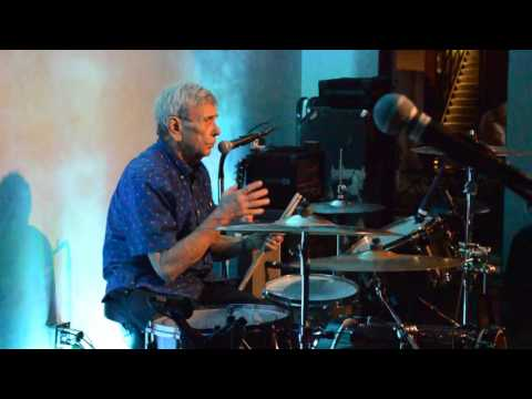 Sandy Nelson: An Evening of Drums and Stories