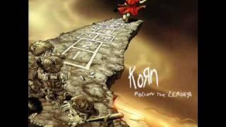 KoRn - All in the Family // Lyrics