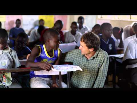 Painting Peace with Former Child Soldiers | The Poza Project w/ Exile International & Jeremy Cowart