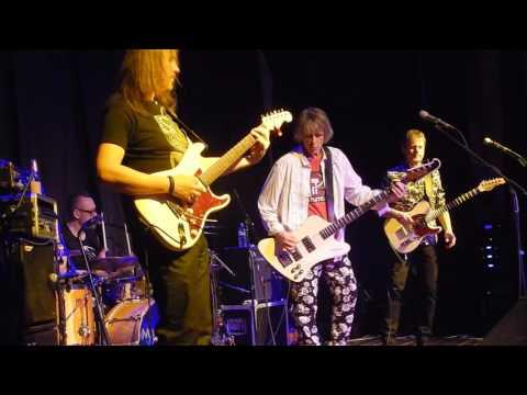 Martin Turner plays the music of WISHBONE ASH.