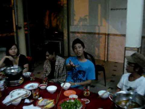Sinh Nhat MSR - Chuong trinh Ca Nhac sau khi nhau nhet (p2)