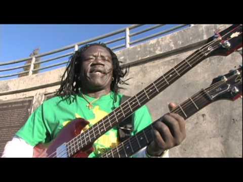Never Surrender My Soul.  Alex Kajumulo sings about success.