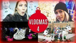 Weihnachtsstimmung, höchste Achterbahn Deutschlands & Food Babies | VLOGMAS 2017