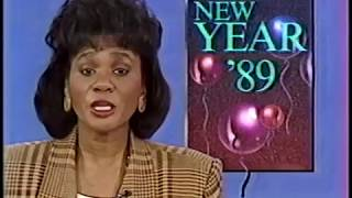 WSB-TV's Channel-2 Action News at Noon - December 31, 1988