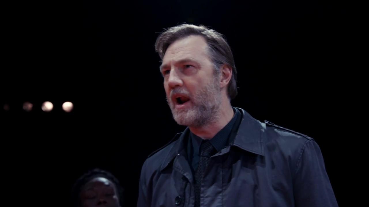Julius Caesar | NT Live Trailer