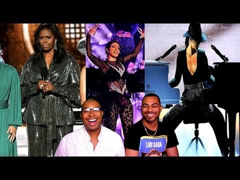 #PopRoast: Grammy Tea Shade & Gossip