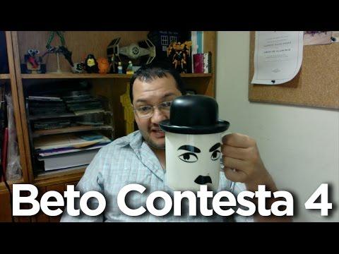 Beto Contesta 4 (el primero del 2015!)