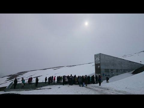 Svalbard 2016 -The trip.