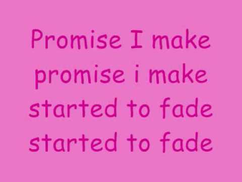 Girls Aloud The Promise- Lyrics.wmv
