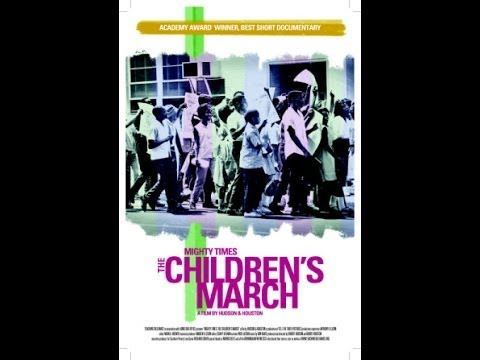 """""""Mighty Times:-The Childrens March""""  Meeting Interviews."""