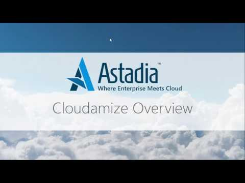Cloud Readiness Assessment and Migration Planning - Webinar
