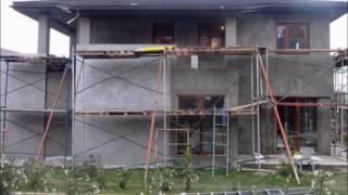 Строительство дома из газобетона своими руками-подробный отчет(Поэтапное строительство дома своими руками - подробный отчет., 2015-10-19T15:34:41.000Z)