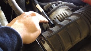 Ford Explorer 4.0L V6 SOHC P0171 P0174 Lean Codes- Common Cause
