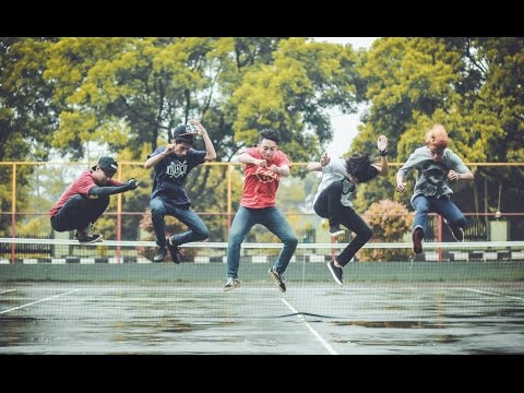 DRANKEN MONSTER -LANGKAH TERAKHIR (OFFICIAL MUSIC VIDEO)