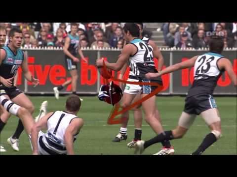 2007 AFL Grand Final - Geelong vs Port Adelaide (ABC 774 Commentary)