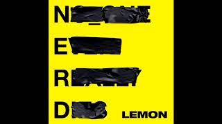 N.e.r.d. Rihanna Lemon Extended Clean Edit.mp3
