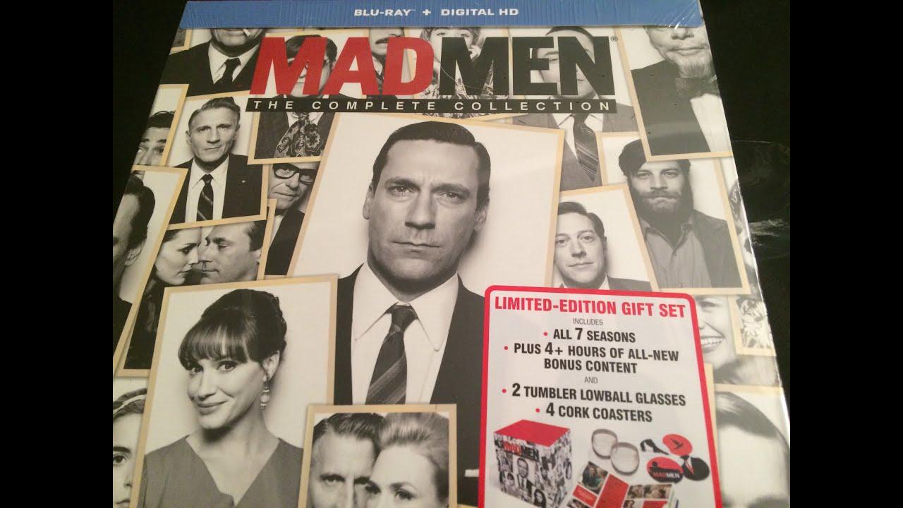Mad Men Serie