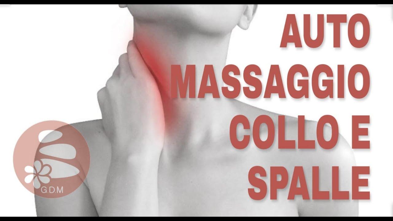 Dolori del collo ad adolescenti