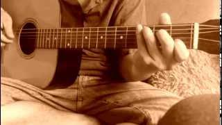 Vì chính em thôi guitar cover :v