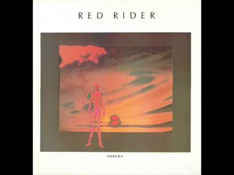 Red Rider - Crack The Sky (Breakaway)