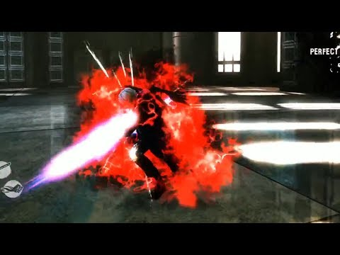 Dante vs 2 Dreamrunner's SSS | DmC Devil May Cry | Son of Sparda thumbnail