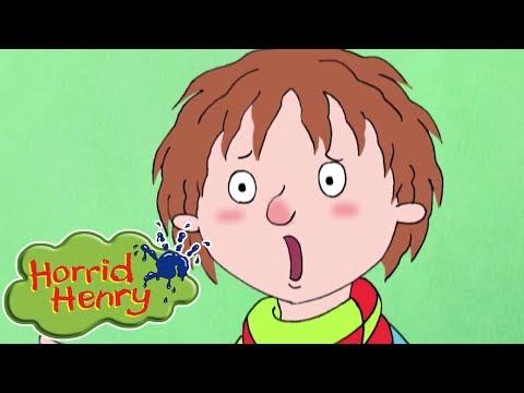Horrid Henry - Henry at the Park   Cartoons For Children   Horrid Henry Episodes   HFFE   Cartoon
