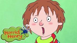 Horrid Henry - Henry at the Park | Cartoons For Children | Horrid Henry Episodes | HFFE | Cartoon